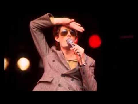 Pulp - Glastonbury Festival - 26.06.94