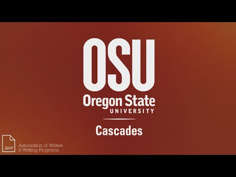 Oregon State University-Cascades (AWP Campus Visit Video Series)
