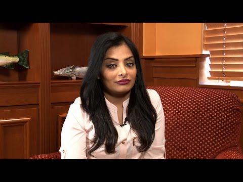 Afghan singer Ramsha Shifa says she hope to help Afghan girls - VOA Ashna