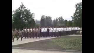 Кострома Академия РХБЗ 1993