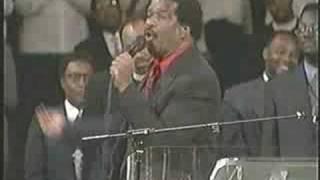Gene Martin Singing I Can