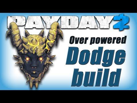 Best DODGE Build 2020 - Death Sentence OD (Payday 2)