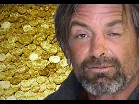 Homeless Man Finds $77,000!! - YouTube