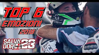 THE MOST EXCITING 6 MOMENTS OF 2018  - LIKE A SIR COMPILATION