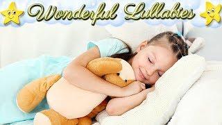 Super Calming Relaxing Baby Lullaby ♥ Bedtime Sleep Music Nursery Rhyme ♫ Good Night Sweet Dreams