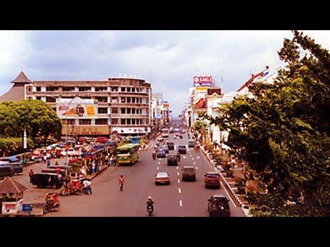 Kenangan Bandung 80-90an