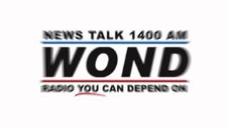Loyal News Talk 1400 WOND Caller