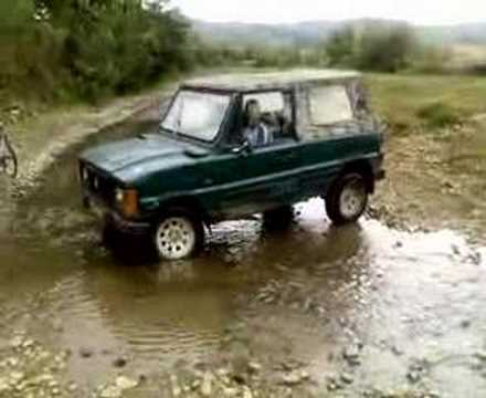 aro 10 off road 4x4 romania 1 4 youtube. Black Bedroom Furniture Sets. Home Design Ideas