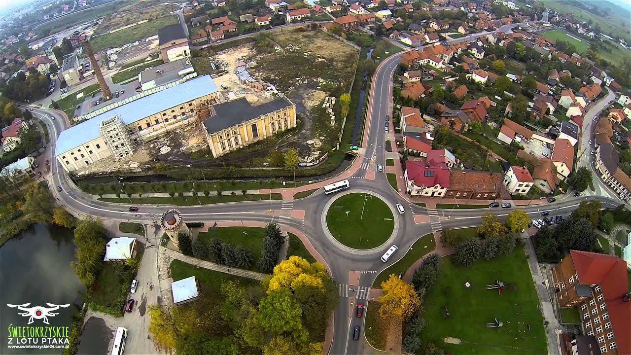 Przeglądy budynków Kazimierza Wielka PPM Vision