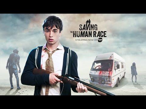 Saving the Human Race - Trailer