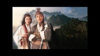 เดชคัมภีร์เทวดา TVB 1996 ( เพลงเปิด )