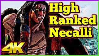 Download Video High Ranked Necalli Compilation | Street Fighter 5 AE | 4K Ultra HD - 60fps - PC MP3 3GP MP4