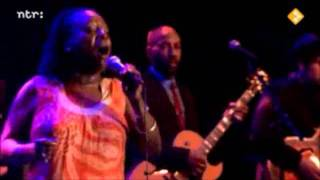 Sharon Jones & the Dap-Kings - She Ain't A Child No More (Live at the North Sea Jazz Festival 2010)