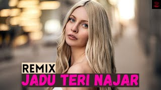 JADU -TERI- NAZAR- REMIX -DJ -LUCKY- BY- REMIX -BEAT-MUSIC