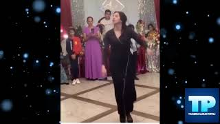 🔥Красавица замечательно танцует на празднике
