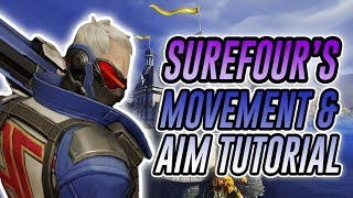 How to improve your Aim w/ Movement on different Heros | Surefour Tutorials