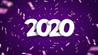 New Year Mix 2020 - Party Mix 2020