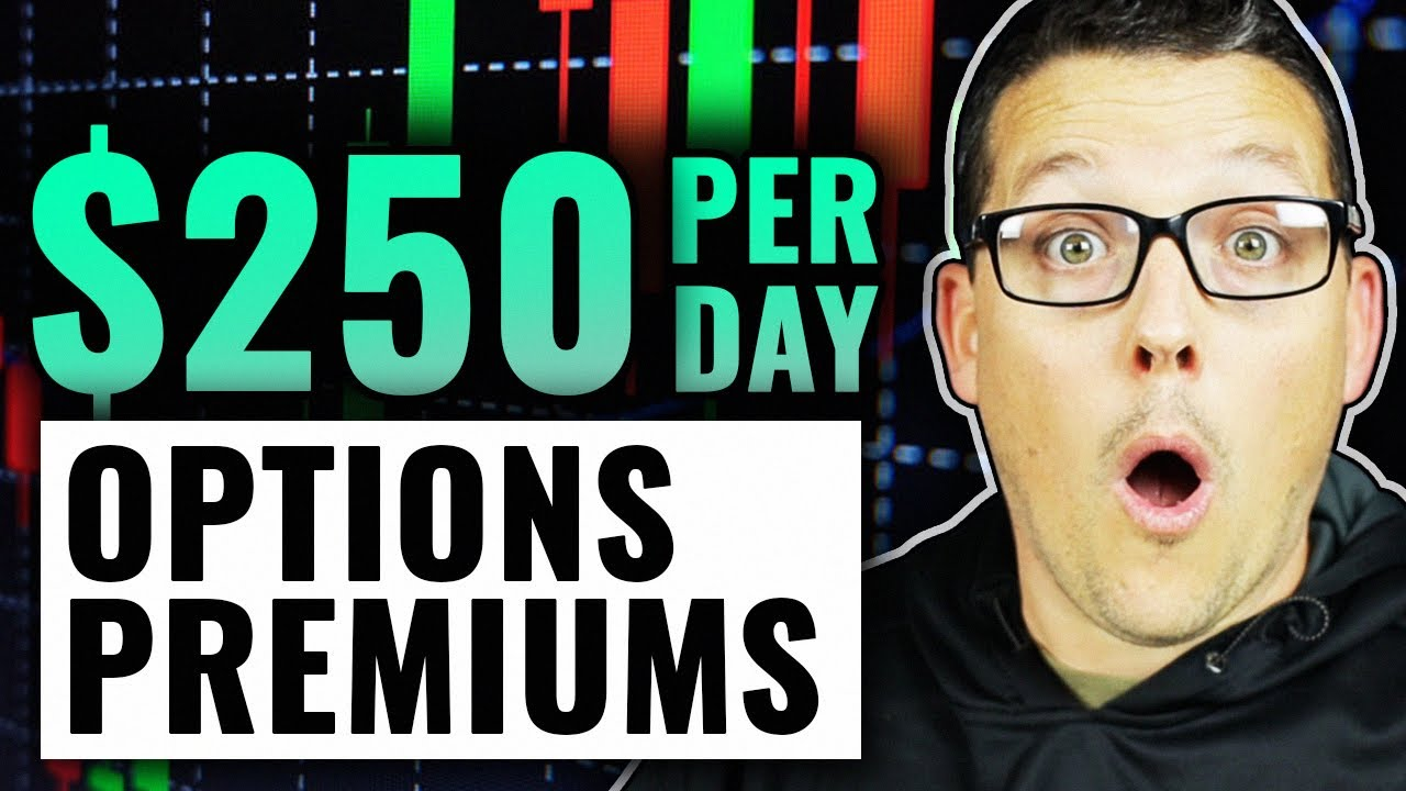 This Options Strategy Will Make You Thousands With A Small Portfolio!!