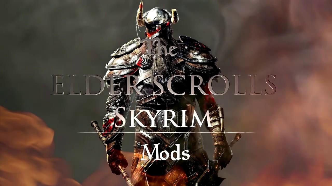 Skyrim Mods: The Uchiha Clan Version 2.0 Update! - YouTube