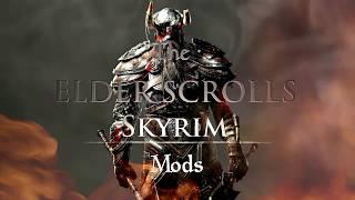 Skyrim Mods: The Uchiha Clan Version 2.0 Update!