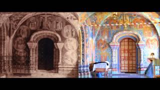 Толгский монастырь, история, фото(Толгский монастырь, его история. В этом видео Вы узнаете об истории Введенского Толгского женского монасты..., 2015-09-29T19:01:18.000Z)