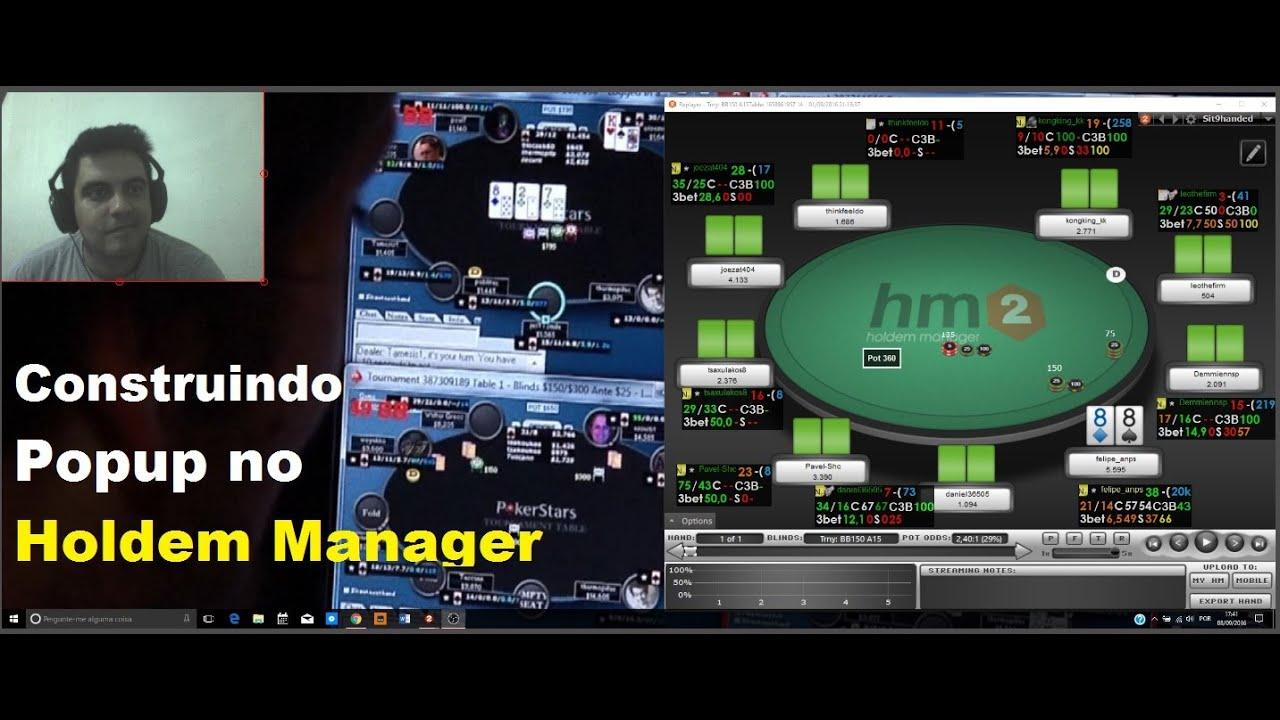 Holdem Manager 2 Download