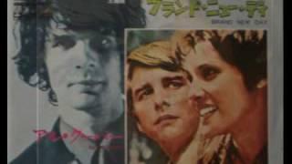 Al Kooper 映画「真夜中の青春」 Brand new day