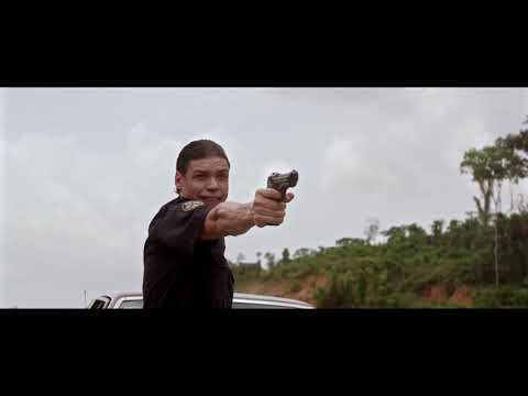 """KM 72"" - Cine Venezolano - película completa - Thriller"