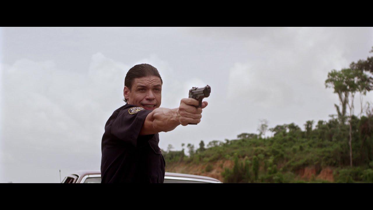 """Download """"KM 72"""" - Cine Venezolano - película completa - Thriller"""