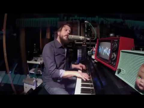 """Marco Benevento """"If I Get To See You At All"""" (official video)"""