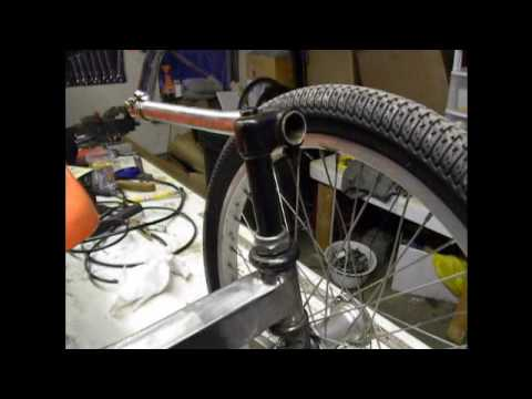 Davis steering gear mechanism video