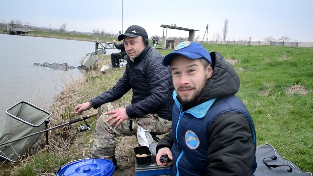 соревнования по рыбалке в украине