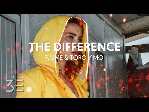 Flume The Difference Feat Toro Y Moi Chord Gitar