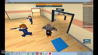 roblox prison life criminal y poli