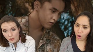 Moonlight - Kiss Reaction Video