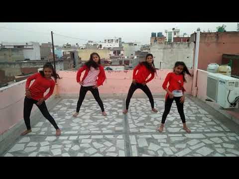CHOGADA TARA _ DANCE I LOVEYATRI I Aadhar performing dance a