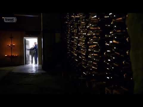 Food & Wine Adventures Romania - Azuga Rhein Cellar