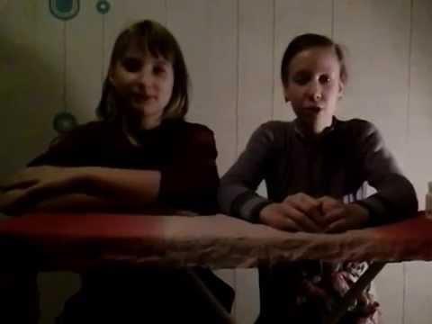 видео: открытка  своими руками