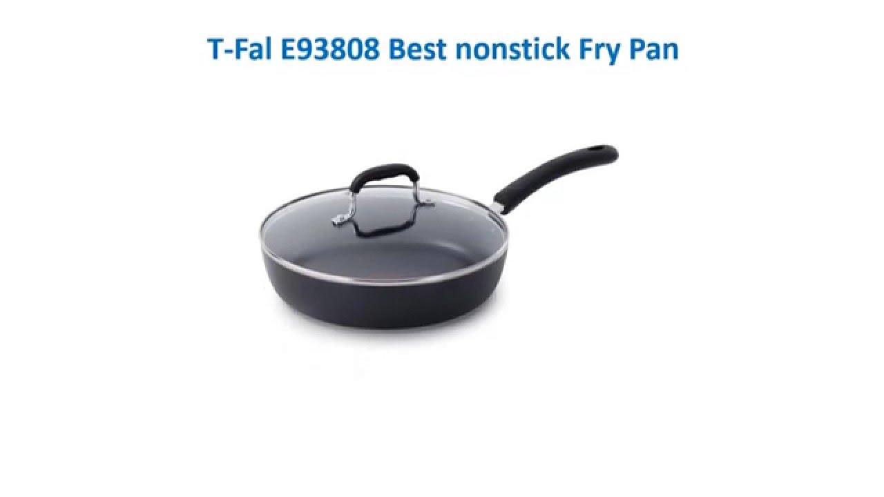 nonstick frying pans best nonstick cookware set - Best Non Stick Frying Pan