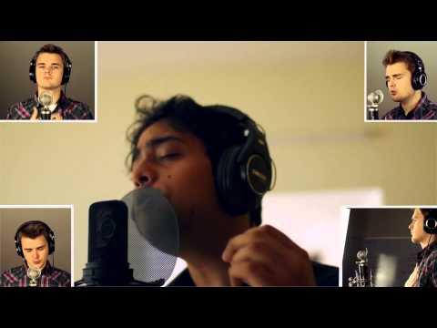 Jaane Kaise - Shankar Tucker (ft. Shashwat Singh) (Original Acappella) | Music Video