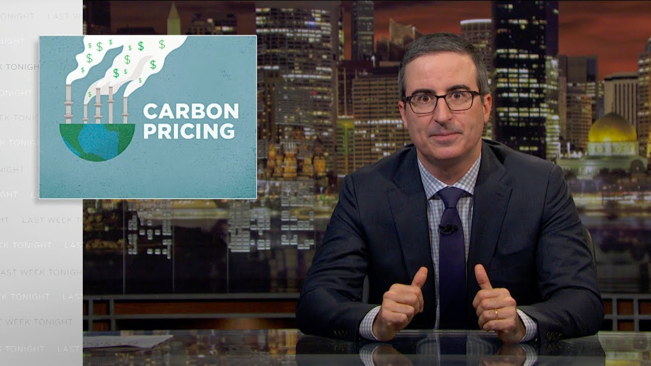 f9de9149dc Green New Deal: Last Week Tonight with John Oliver (HBO)