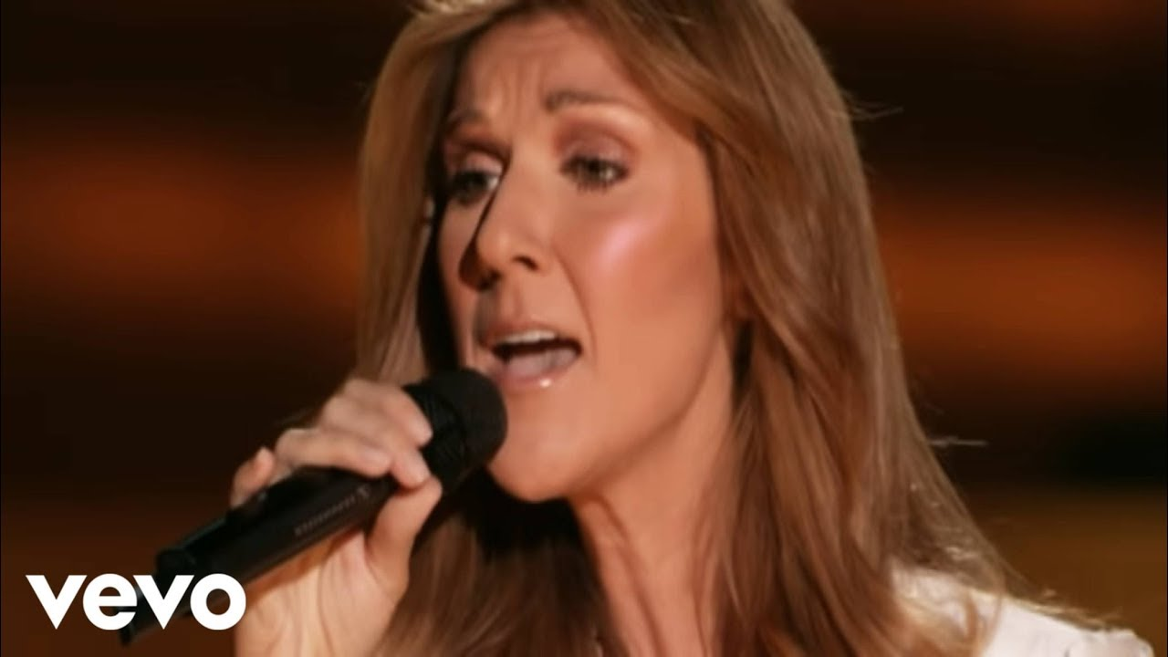 The 15 Absolute Best Céline Dion Songs