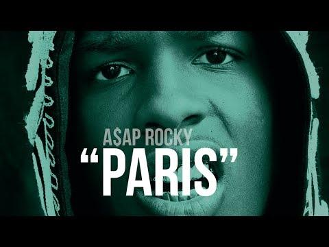 "[FREE] Asap Rocky Type Beat - ""PARIS"" - Bullet Proof Beats"