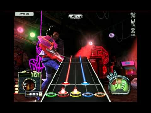 Guitar Hero (expert) Linkin Park-Numb 100%