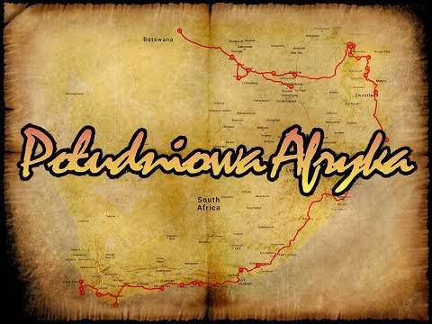 Africa Trip 2013: South Africa - Swaziland - Botswana