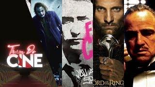 Top 10 bộ phim có điểm IMDB cao nhất thế giới và lí do không nên bỏ lỡ | Thảm Đỏ Cine | VIEW