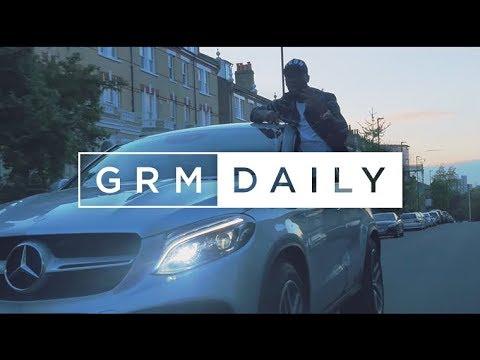 CB   Running In [Music Video]   GRM Daily