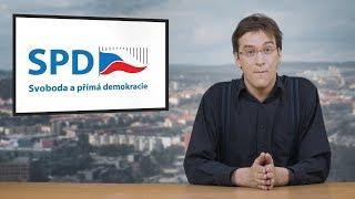 SPD to zase pos*ali ➠ Zpravodajství Cynické svině