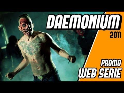 Daemonium - Daemonium