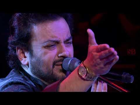 Adnan Sami Live Concert in kuwait